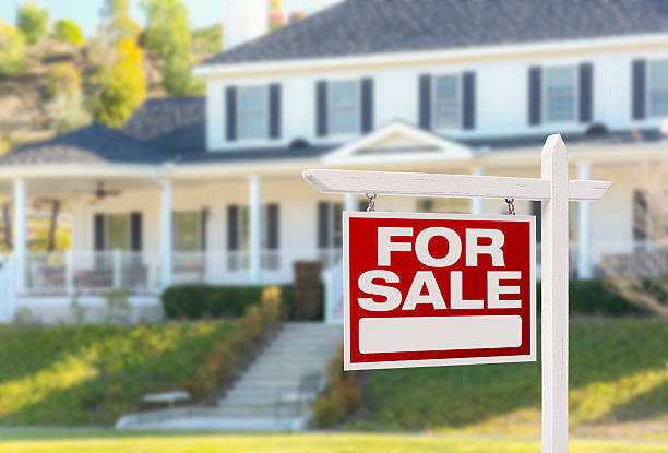 Effective Tips That Will Help You Sell Your House Fast